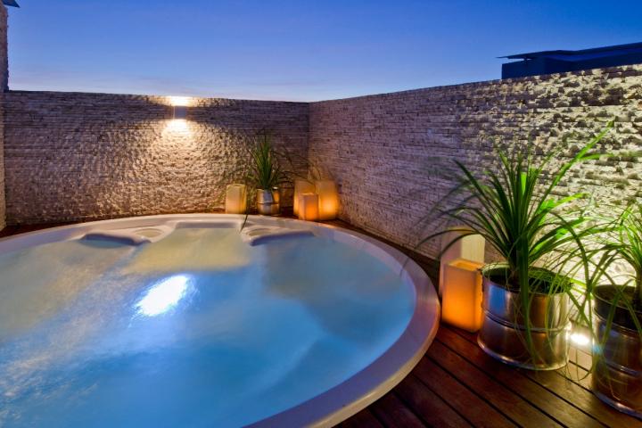 Planejando o ambiente para o seu spa