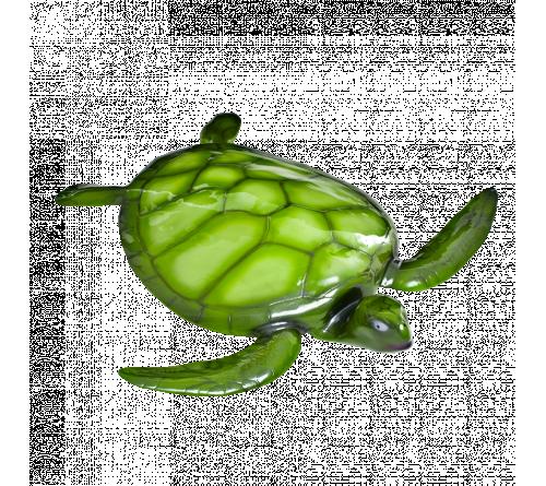 Clorador Tartaruga