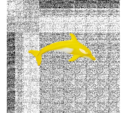 Golfinho Decorativo
